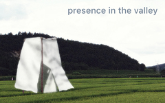 presence in the valley