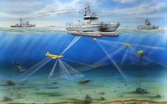水下水上一体化可视综合智能观测网及设备产业化